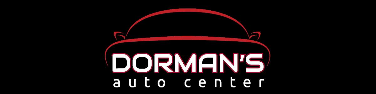DORMANS AUTO CENTER OF SEEKONK
