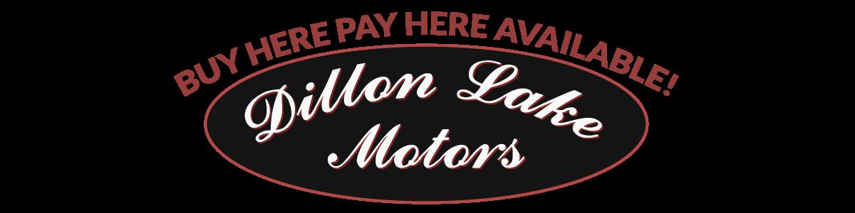 DILLON LAKE MOTORS LLC