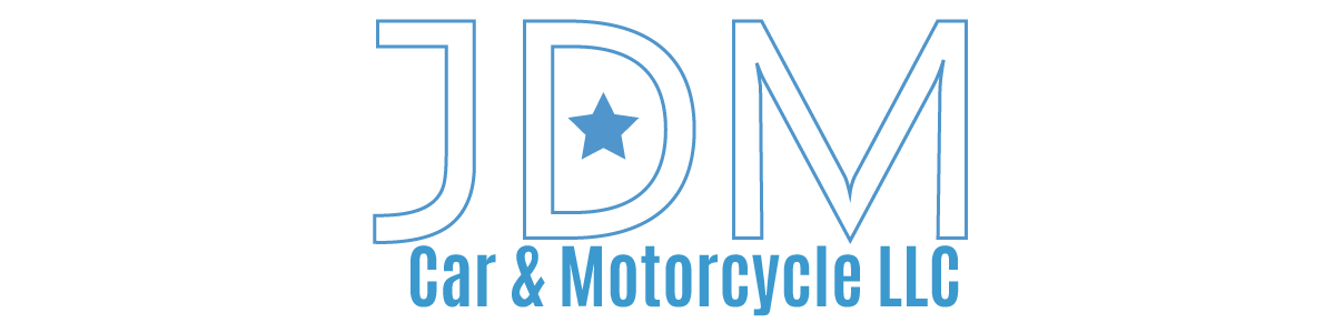JDM Car & Motorcycle LLC