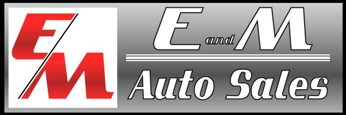 E and M Auto Sales