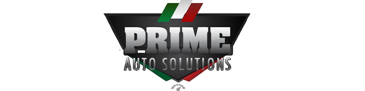 Prime Auto Solutions