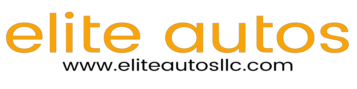 Elite Autos LLC