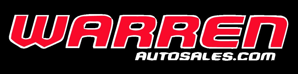 Warren Auto Sales