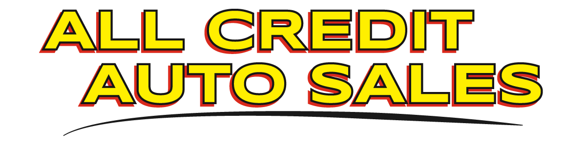 ALL CREDIT AUTO SALES