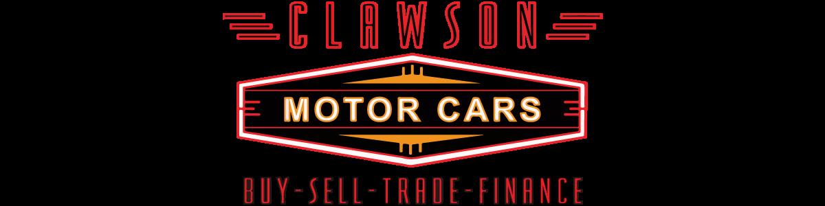 Clawson Auto Sales