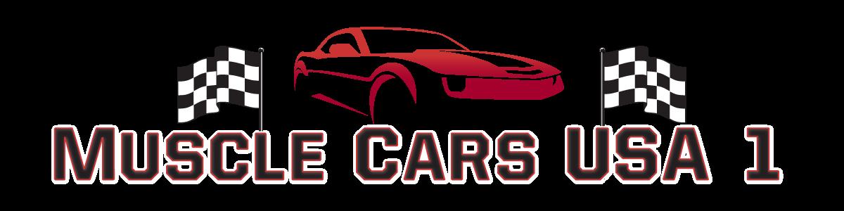 Muscle Cars USA 1