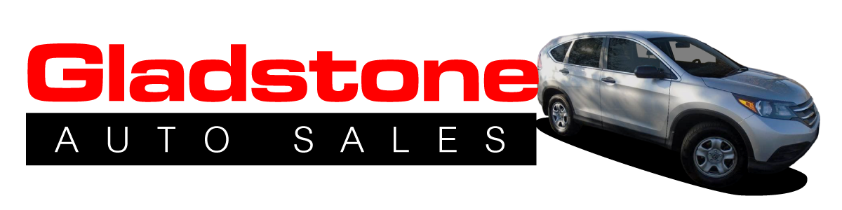 GLADSTONE AUTO SALES    GUARANTEED CREDIT APPROVAL