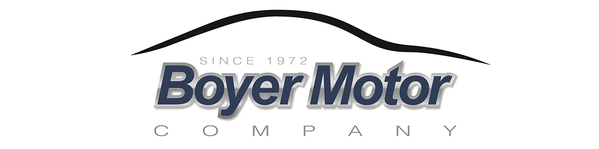 BOYER MOTOR CO