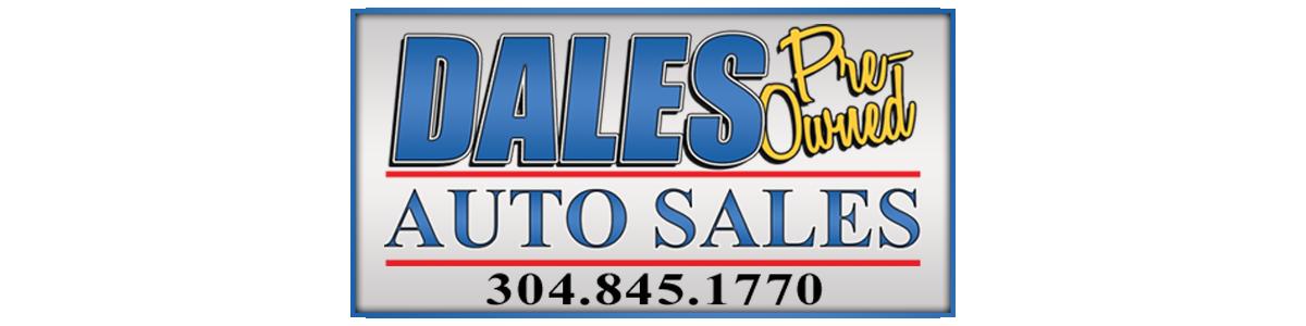 DALE'S PREOWNED AUTO SALES INC