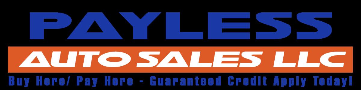 Payless Auto Sales LLC