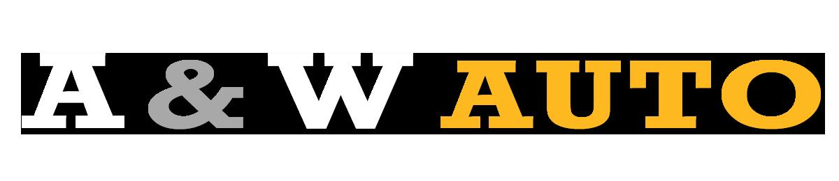 A&W Auto Sales & Service