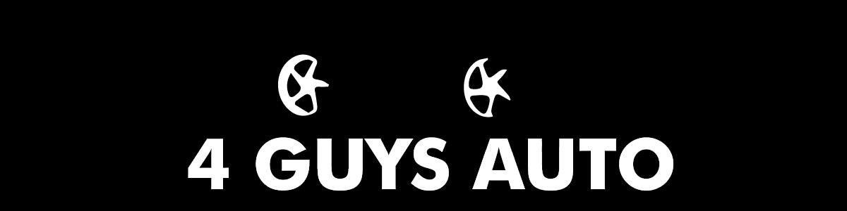 4 Guys Auto