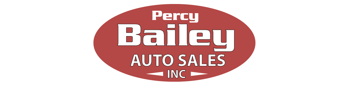 Percy Bailey Auto Sales Inc