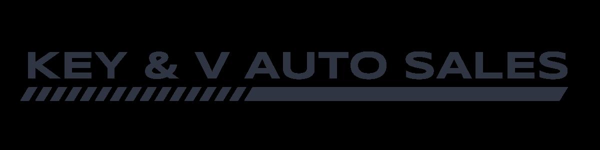 Key and V Auto Sales