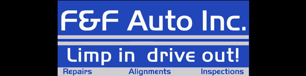 F&F Auto Inc.