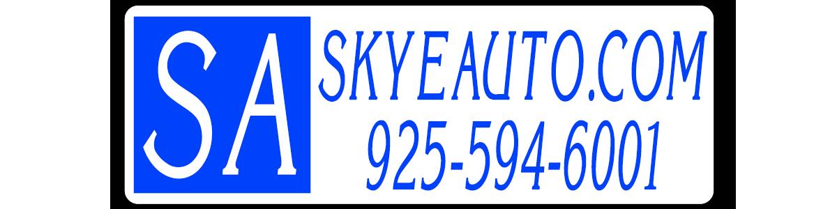 Skye Auto