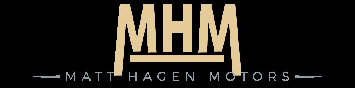 Matt Hagen Motors