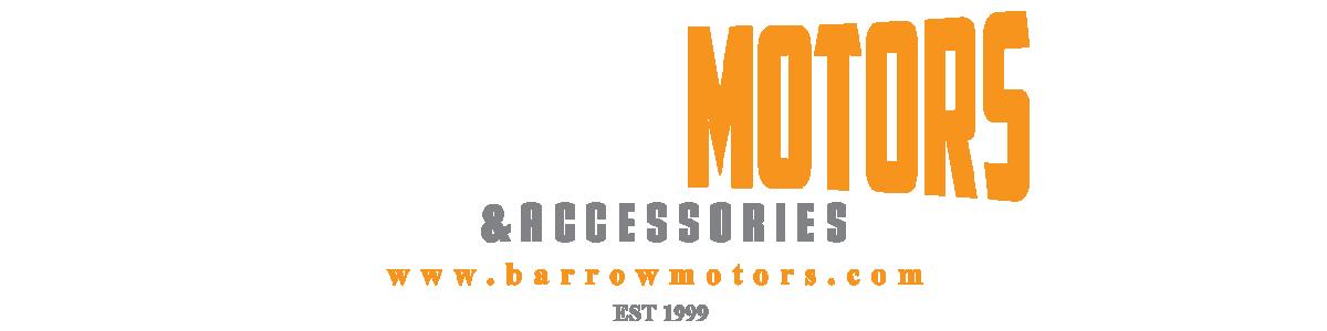 BARROW MOTORS