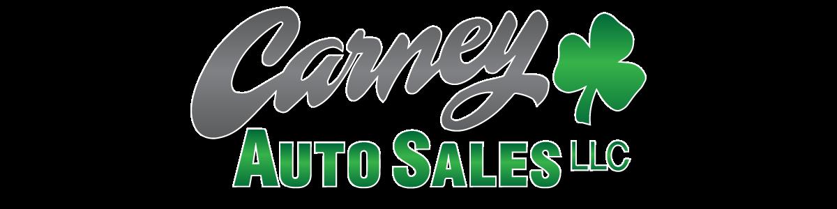 Carney Auto Sales