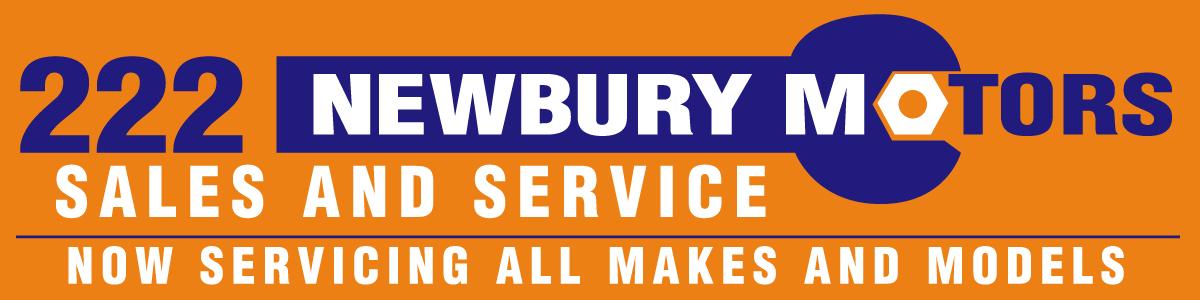 222 Newbury Motors