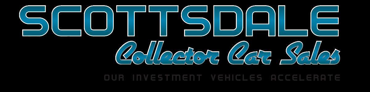 Scottsdale Collector Car Sales
