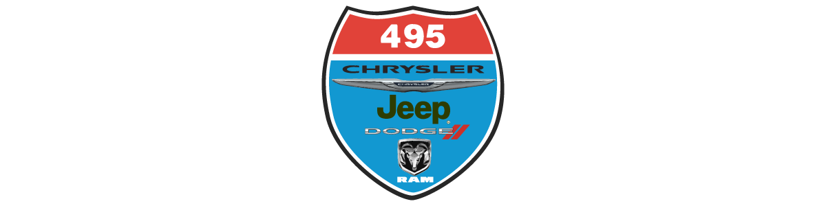 495 Chrysler Jeep Dodge Ram