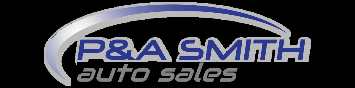 P & A Smith Auto Sales