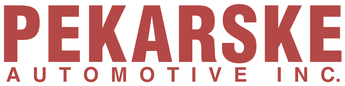 PEKARSKE AUTOMOTIVE INC