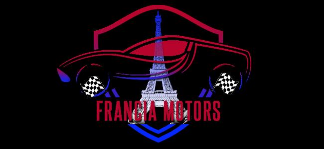 FRANCIA MOTORS