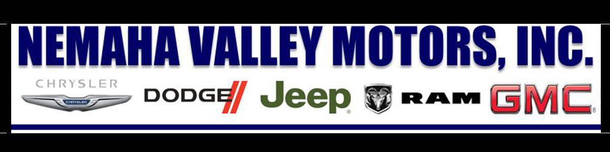 Nemaha Valley Motors