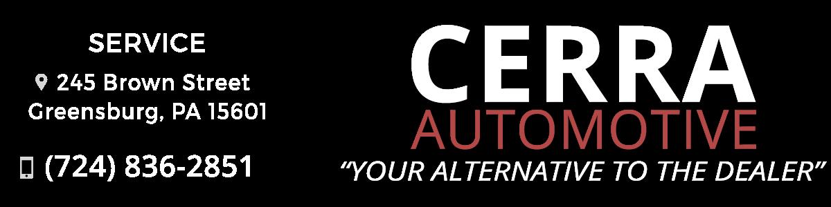 Cerra Automotive LLC