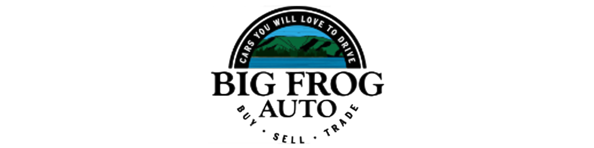 Big Frog Auto