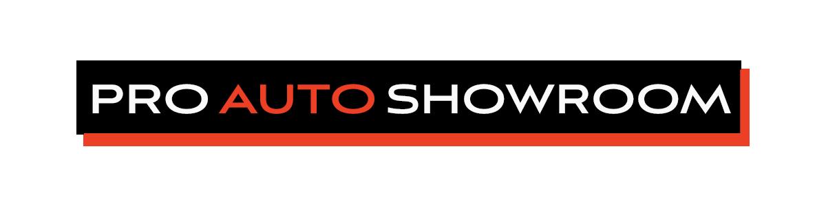 Pro Auto Showroom