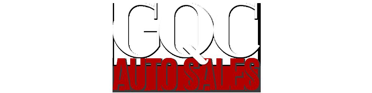 GQC AUTO SALES