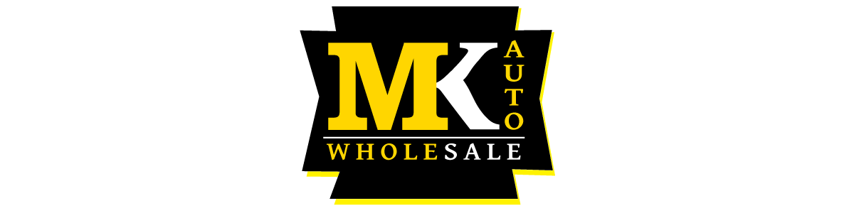 MK Auto Wholesale