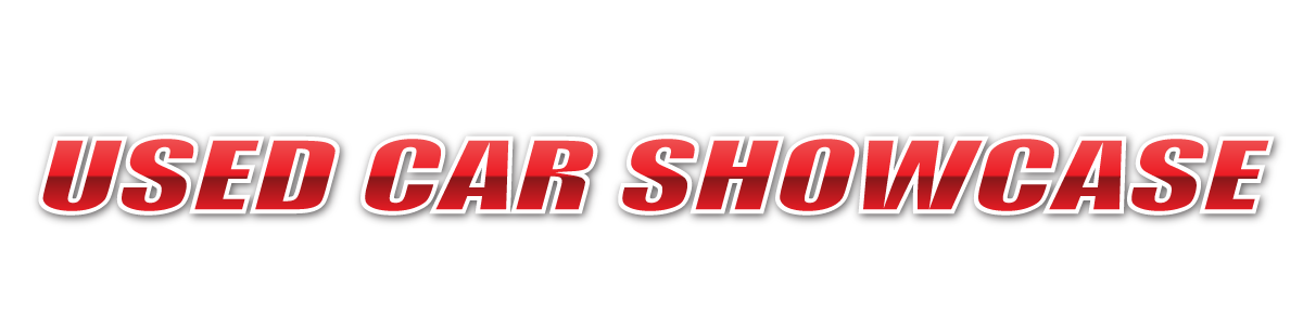 Used Car Showcase