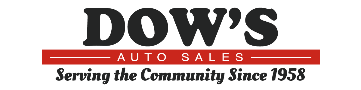 DOW'S AUTO SALES