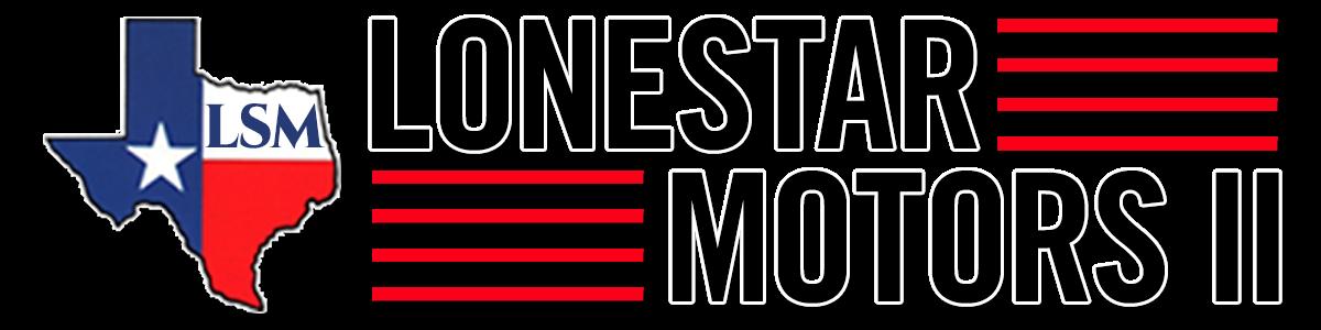 LONE STAR MOTORS II
