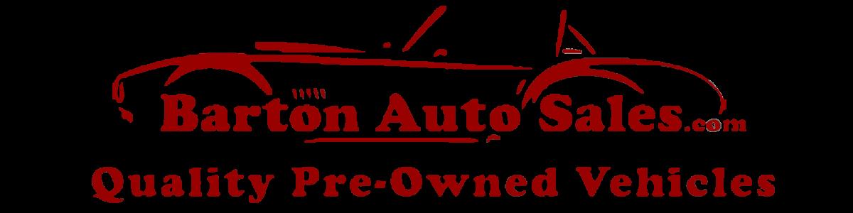 Barton Auto Sales
