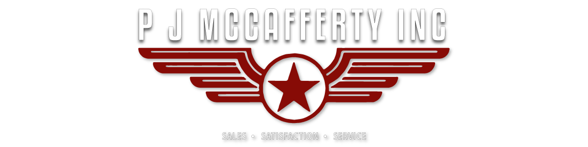 P J McCafferty Inc