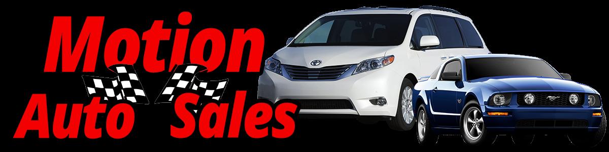 Motion Auto Sales