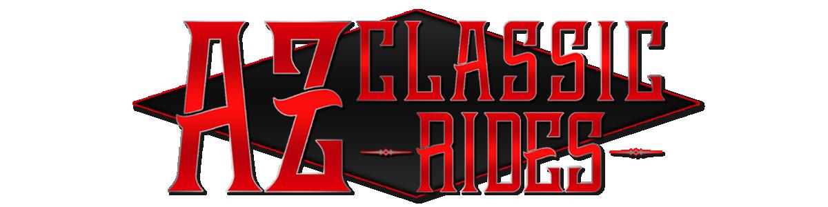AZ Classic Rides