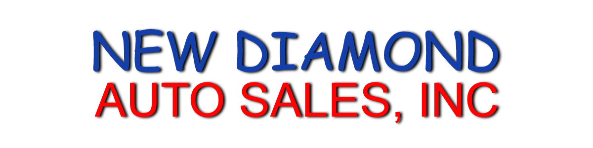 New Diamond Auto Sales, INC