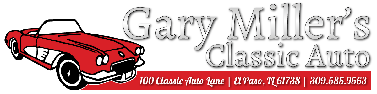 Gary Miller's Classic Auto