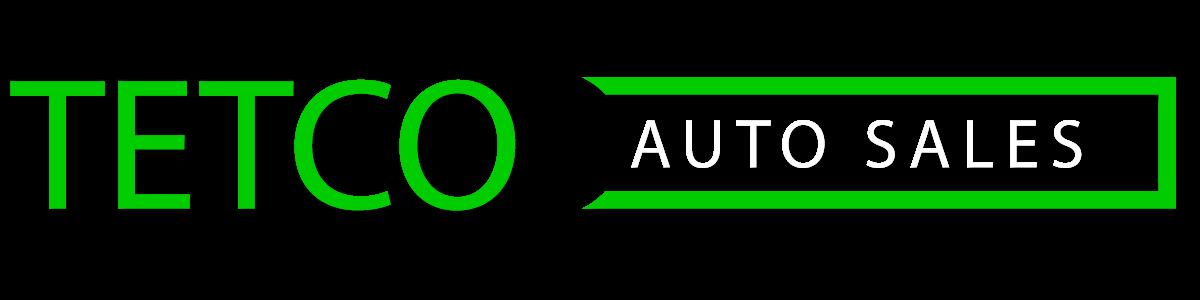 TETCO AUTO SALES  / TETCO FUNDING