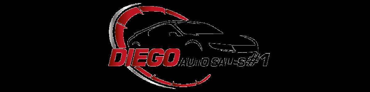 Diego Auto Sales #1