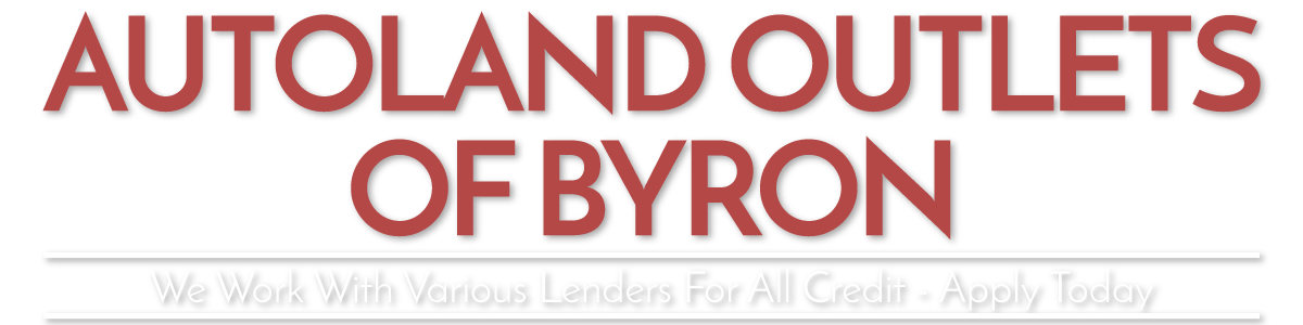 Autoland Outlets Of Byron