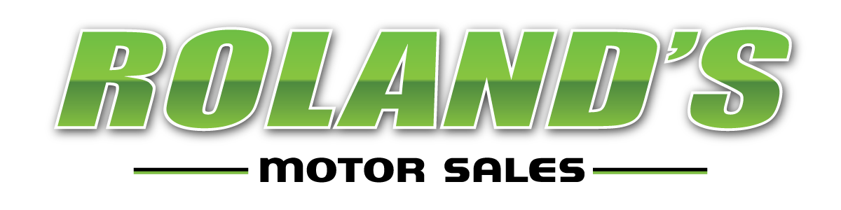 Roland's Motor Sales