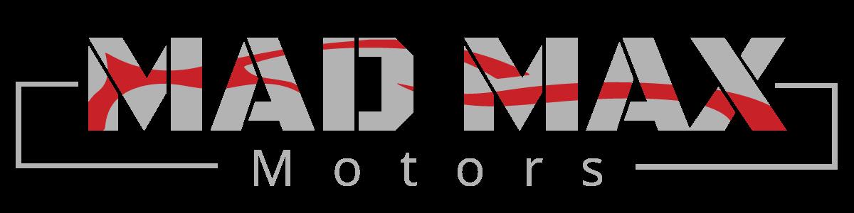 Mad Max Motors