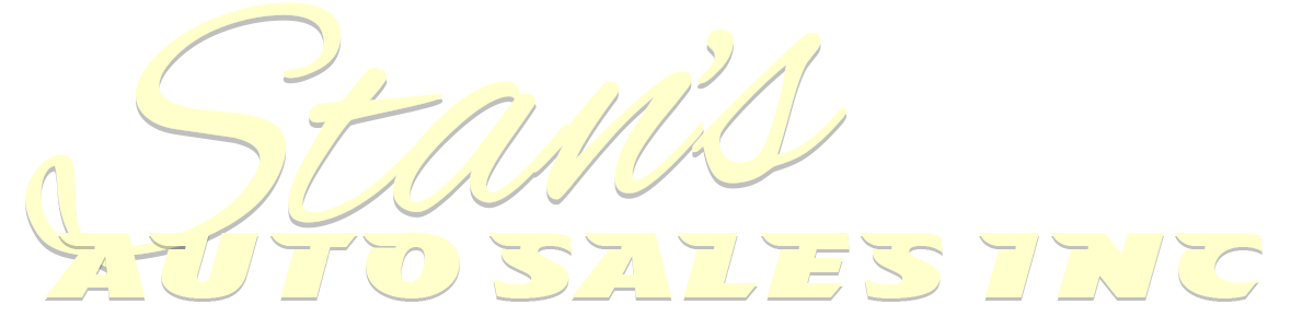 Stan's Auto Sales Inc